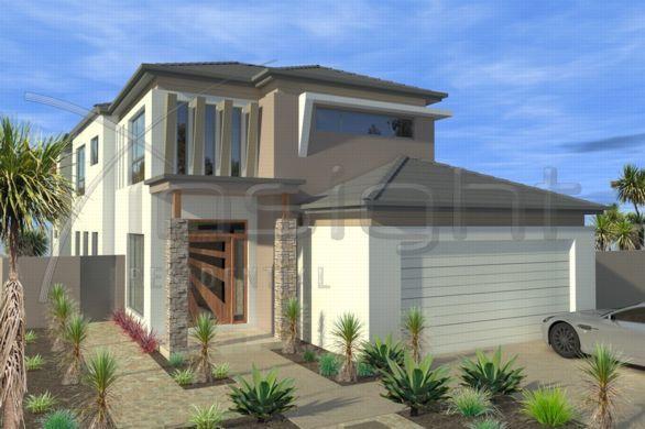 Builder-Alexandra-Headland